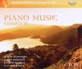 Joaquin Rodrigo: Complete Piano Music - Albert Guinovart