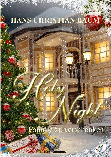 Holy Night - Hans Christian Baum