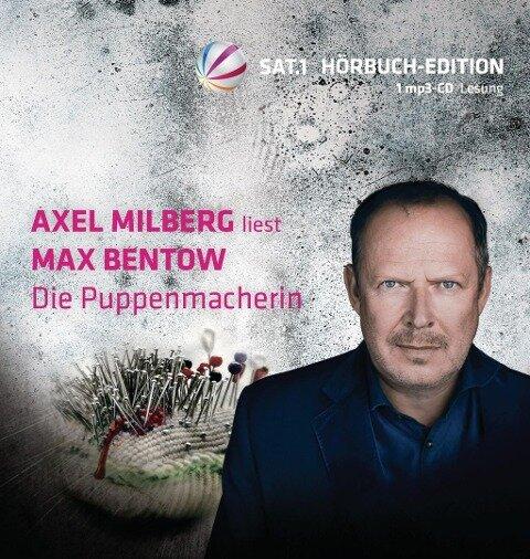 Die Puppenmacherin - Max Bentow