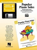 Popular Piano Solos - Level 3 - GM Disk: Hal Leonard Student Piano Library - Kirke