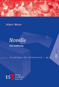 Novelle - Albert Meier