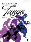 Dark Ice and Flames of Tango - Valentin Hude