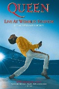 Live At Wembley (25th Anniversary) - Queen