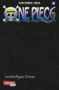 One Piece 98 - Eiichiro Oda