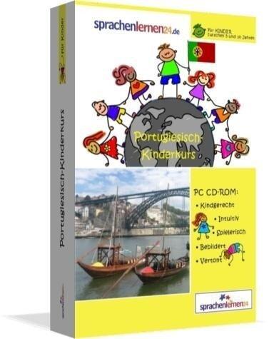 Sprachenlernen24.de Portugiesisch-Kindersprachkurs - Udo Gollub