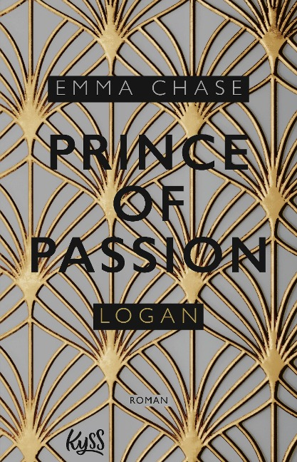 Prince of Passion - Logan - Emma Chase