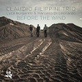 Before The Wind - Claudio Trio Filippini