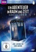 Ein Abenteuer in Raum und Zeit (Digipack Collector's Edition) -