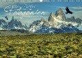Wildes Patagonien - Abenteuer am Ende der Welt (Wandkalender 2018 DIN A3 quer) Dieser erfolgreiche Kalender wurde dieses Jahr mit gleichen Bildern und aktualisiertem Kalendarium wiederveröffentlicht. - Dirk Stamm