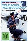 Die Fischer von Moorhövd - Komplette Serie -