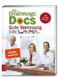 Die Ernährungs-Docs - Gute Verdauung - Matthias Riedl, Anne Fleck, Jörn Klasen