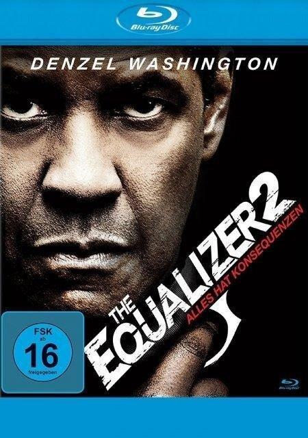 The Equalizer 2 - Richard Lindheim, Michael Sloan, Richard Wenk, Harry Gregson-Williams