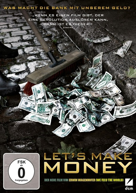 Let's Make Money -
