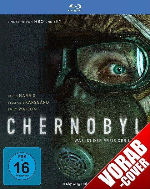 Chernobyl -