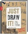 Just Draw It! -