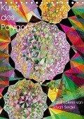 Kunst des Polygons (Tischkalender 2018 DIN A5 hoch) Dieser erfolgreiche Kalender wurde dieses Jahr mit gleichen Bildern und aktualisiertem Kalendarium wiederveröffentlicht. - Istvan Seidel