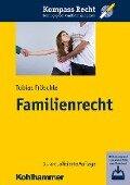 Familienrecht - Tobias Fröschle