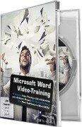 Microsoft Word-Video-Training - Pascal Bajorat, Norbert Schumann, Ilja Shkonda, René Winkelmann