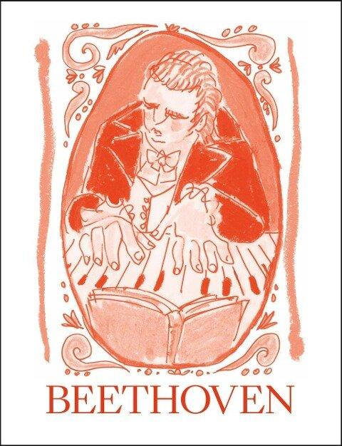 Beethoven. Welt.Bürger.Musik -
