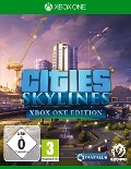 Cities: Skylines (XBox ONE) -