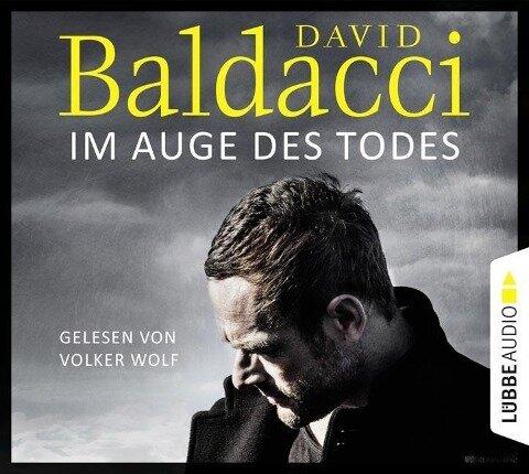 Im Auge des Todes - David Baldacci