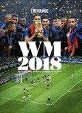 Fußball-WM 2018 - Philipp Köster
