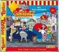 Benjamin Blümchen 121. Die Fahrrad-Wette. CD -