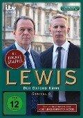 Lewis - Der Oxford Krimi 09 -