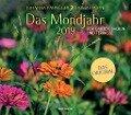 Das Mondjahr 2019 Garten-Wandkalender - Johanna Paungger, Thomas Poppe