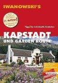 Kapstadt und Garden Route - Reiseführer von Iwanowski - Dirk Kruse-Etzbach, Marita Bromberg
