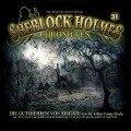 DIE GUTSHERREN VON REIGATE Folge 31 - Sherlock Holmes Chronicles