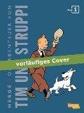 Tim und Struppi Kompaktausgabe 01 - Hergé