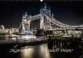 London - street view (CH-Version) (Wandkalender 2019 DIN A2 quer) - ©. YOUR pageMaker