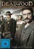 Deadwood - Season 2 (4Discs, Multibox) -