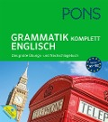 PONS Grammatik komplett Englisch -
