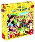 Save The Treasure Of Fairy Tales -