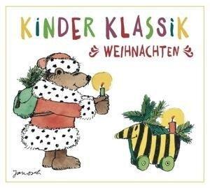 Kinder Klassik Weihnachten -