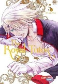 The Royal Tutor 5 - Higasa Akai