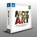 Ausgewählte Meisterwerke - Wolfgang Amadeus Mozart