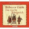 Das zweite Königreich - Rebecca Gablé