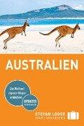 Stefan Loose Reiseführer Australien - Anne Dehne, Corinna Melville