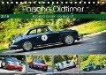 Porsche Oldtimer - EGGBERG KLASSIK - Der Berg ruft (Tischkalender 2018 DIN A5 quer) - Ingo Laue