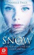 Snow - Danielle Paige