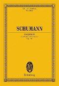 Requiem - Robert Schumann