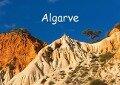 Algarve (Tischaufsteller DIN A5 quer) - Klaus Kolfenbach