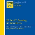 Gottes Volk LJ B7/2015 CD-ROM -