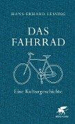 Das Fahrrad - Hans-Erhard Lessing
