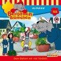 Benjamin Blümchen als Polizist - Vincent Andreas