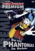 Lustiges Taschenbuch Premium 14 - Walt Disney