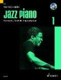 Jazz-Piano 1 - Tim Richards